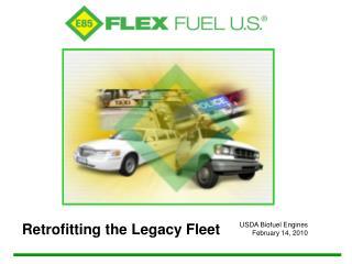 USDA Biofuel Engines February 14, 2010