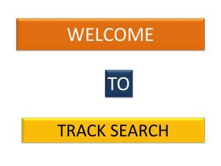 Track Search