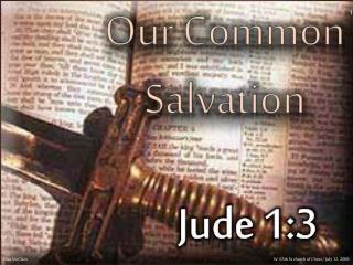 Jude 1:3