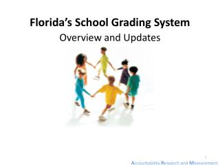 Florida's School Grading System  Overview and Updates