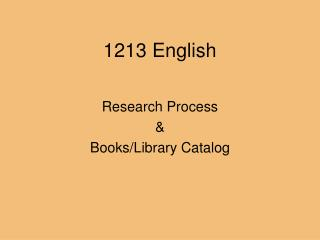 1213 English