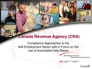 Canada Revenue Agency (CRA)