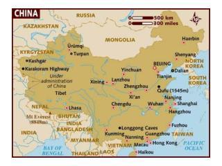 Confucius: 551–478 BC