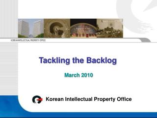 Korean Intellectual Property Office