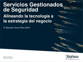 0 Telefónica Servicios Audiovisuales S.A. / Telefónica España S.A. Título de la ponencia / Otros datos de interés / 26-