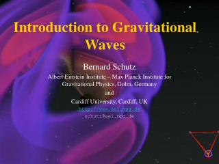 Introduction to Gravitational Waves