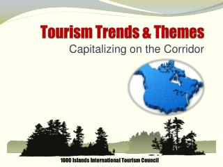Tourism Trends & Themes
