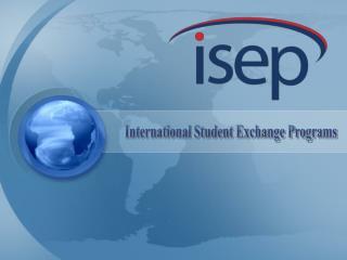 International Student Exchange Programs