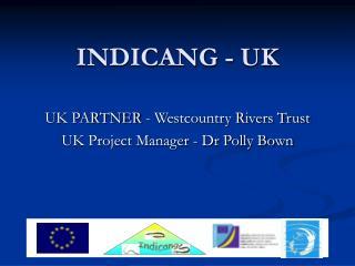 INDICANG - UK