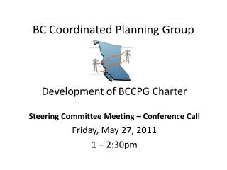BC Coordinated Planning Group
