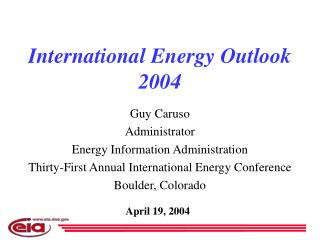 April 19, 2004