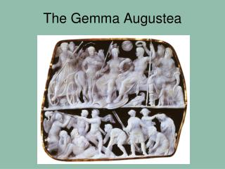 The Gemma Augustea