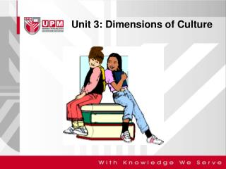 Unit 3: Dimensions of Culture