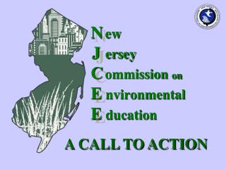 N ew  J  ersey  C ommission  on E  nvironmental  E  ducation