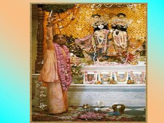 Chapter 5  Karma Yoga—Action in Krsna Consciousness