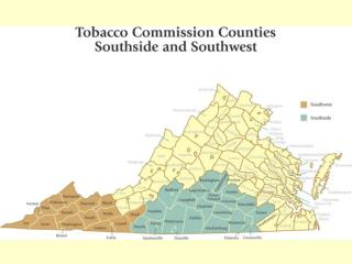 Southern VA