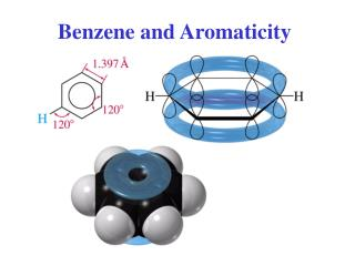 Benzene and Aromaticity