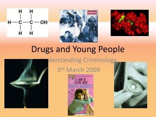 Drugs and Young People