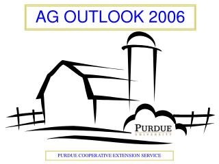 PURDUE COOPERATIVE EXTENSION SERVICE
