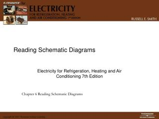 Reading Schematic Diagrams