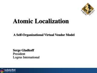 Atomic Localization