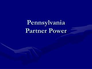 Pennsylvania Partner Power
