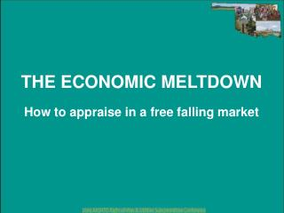THE ECONOMIC MELTDOWN