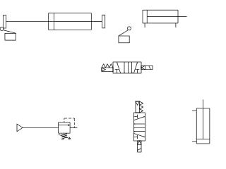 Cylinders: