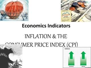 Economics Indicators