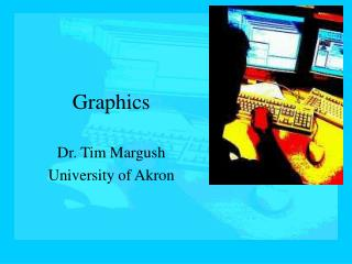 Graphical Applications