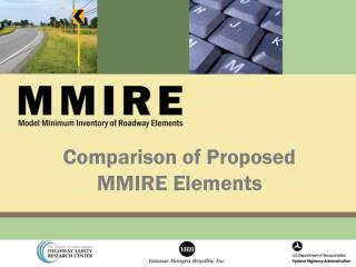 Comparison of Proposed  MMIRE Elements