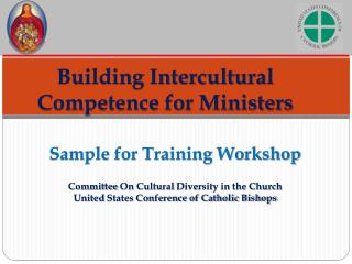 Building Intercultural Competence for Ministers