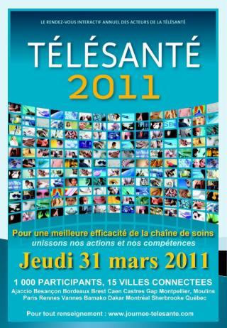Découvrez  une vingtaine d'applications de télésanté, en France et à l'Etranger Rencontrez  des professionnels des tech
