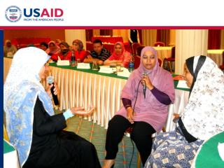 Combating Violence against Women and Children in Egypt 2007-2012