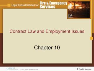 Contract Law and Employment Issues