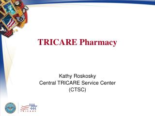 TRICARE Pharmacy