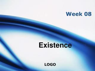 Week 0 8