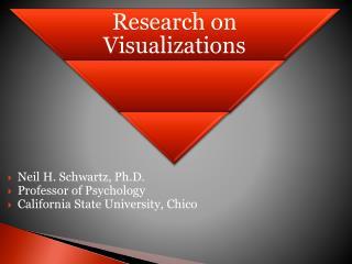Neil H. Schwartz, Ph.D. Professor of Psychology California State University, Chico