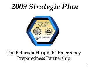 The Bethesda Hospitals� Emergency Preparedness Partnership