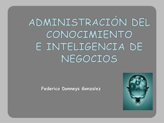 Federico  Donneys Gonzalez