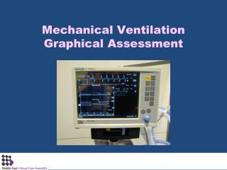 Mechanical Ventilation Graphical Assessment