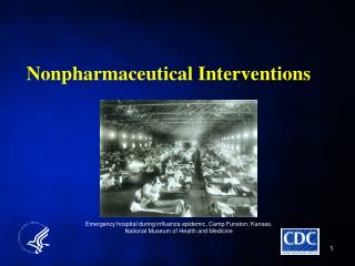 Nonpharmaceutical Interventions