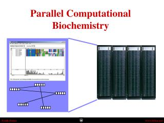 Parallel Computational Biochemistry