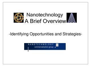 Nanotechnology    A Brief Overview