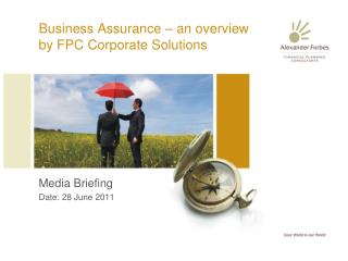 Business Assurance – an overview by FPC Corporate Solutions