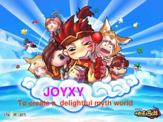 JOYXY