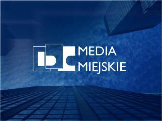 Media Miejskie to obecny  w mieście,  zintegrowany system reklamy  zewnętrznej,  obejmujący reklamę na:  środkach ko