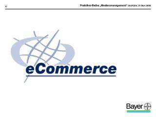 Der Bayer-Konzern im Überblick