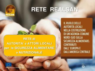 RETE  REALSAN