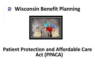 Wisconsin Benefit Planning